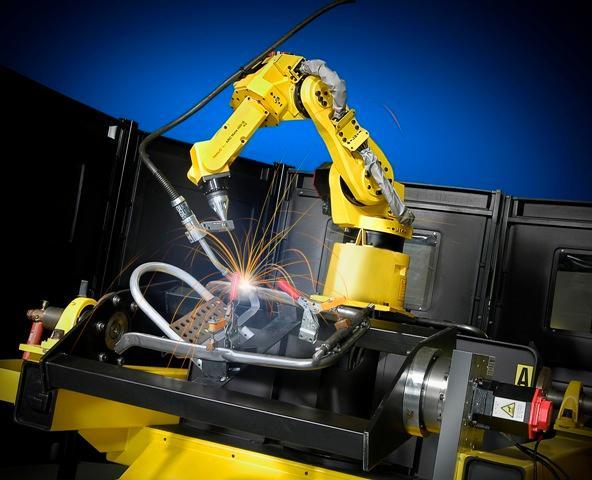 迎接新时代 机器人产业对半导体产业的影响