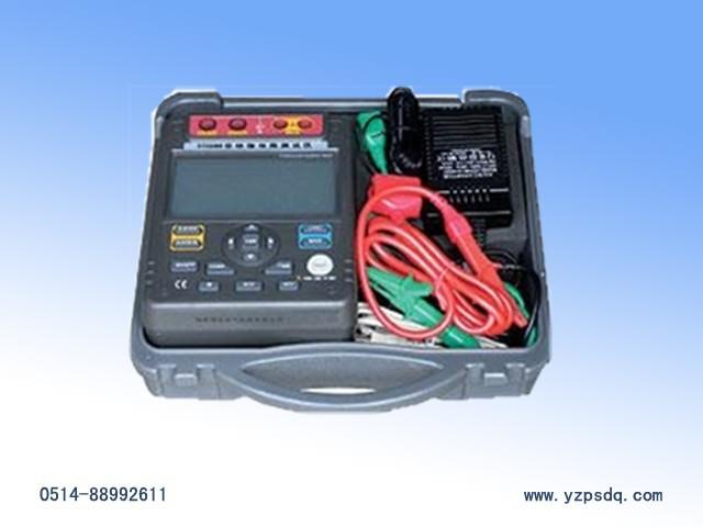 绝缘电阻测试仪,高压兆欧表