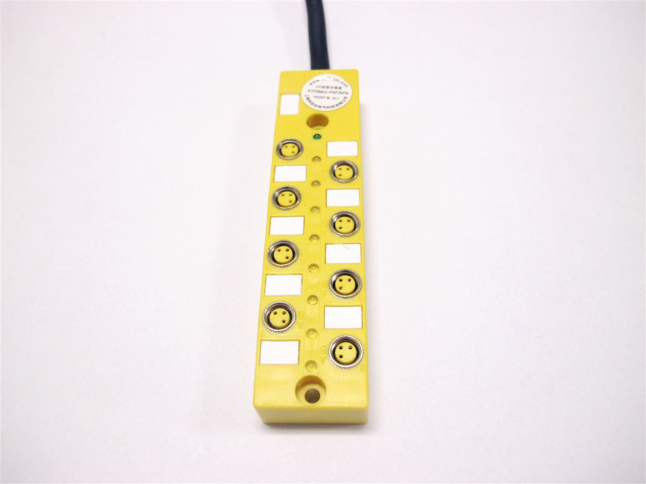 M8多接口总线分线盒
