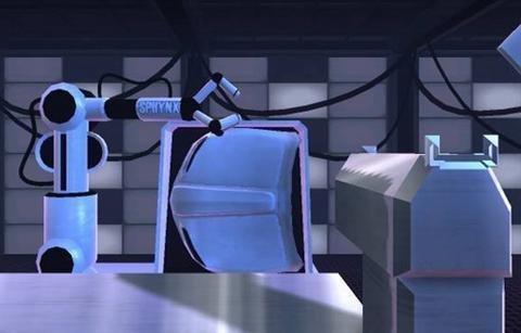 航天科工成立机器人公司 定位技术研发与产业平台