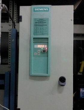 6ra70-西门子直流调速维修