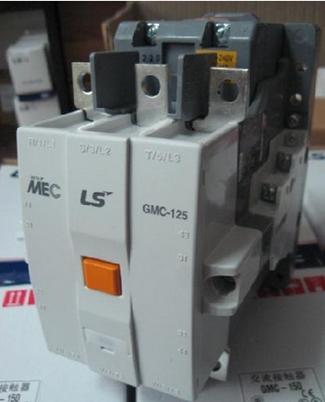 ls产电交流接触器gmc-125