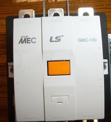 ls产电交流接触器gmc-180