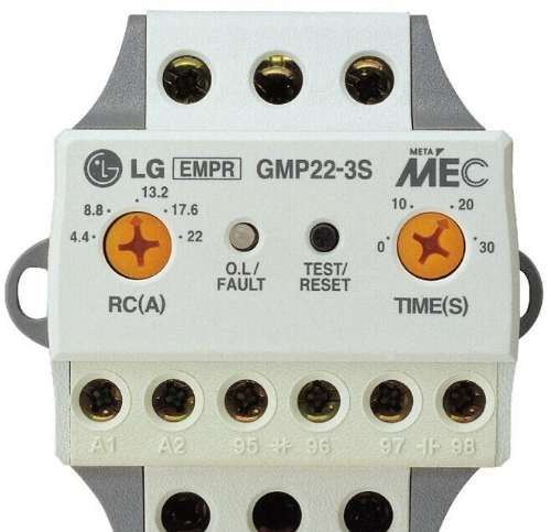 gth-400-ls热过载继电器沧州指定经销商-浙江省温州