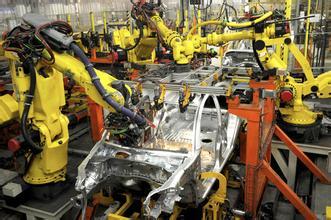 机器人产业-工业机器人生产企业数量过大 应保持健康发展