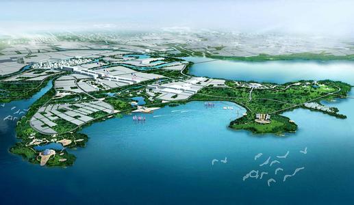 据了解,红岛经济区正在按照十八届五中全会关于生态文明建设的