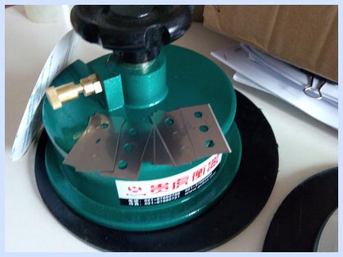 圆盘取样器/圆盘克重仪