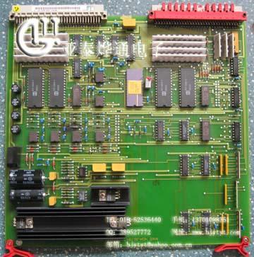 印刷机电路板维修-主板维修