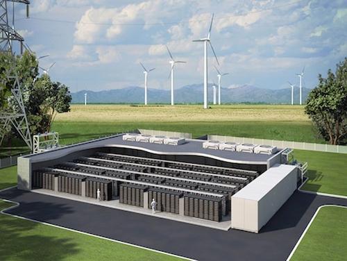 """我国已经将储能列入""""十三五""""新能源"""