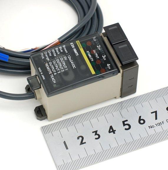 e3jk-r4m2光电开关