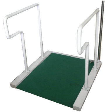 潍坊市人民医院,体重秤与医疗轮椅秤均使用 所生产。