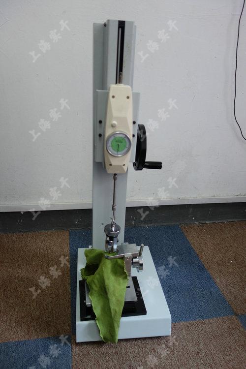 纽扣拉力检测仪