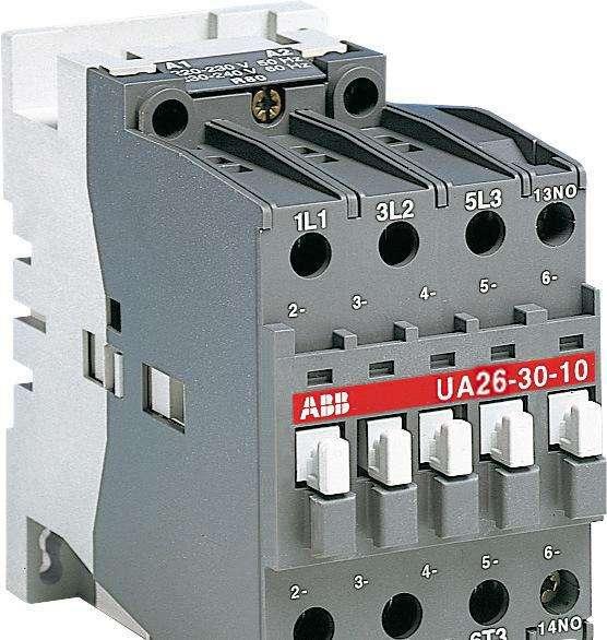 abb机器人io面板接线