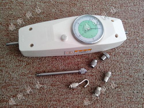 指针式表盘测力仪图片