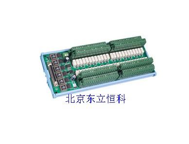 便于输入接线 led灯指示继电器输出 din导轨安装 在板继电器驱动电路