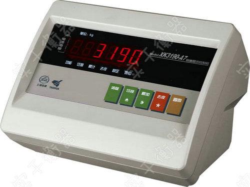 XK3190-A7称重显示器
