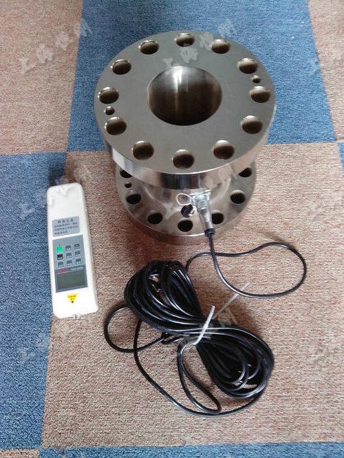 法兰电子压力传感器图片