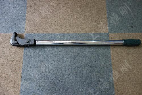 SGTG预置式扭力扳手 可另配管钳头