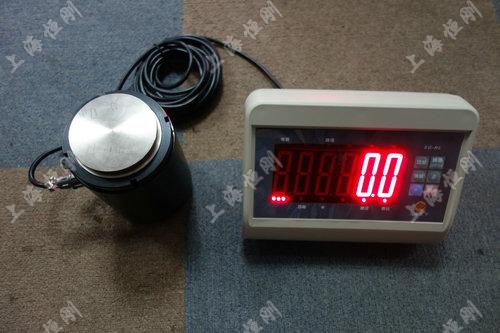 柱式外置压力仪