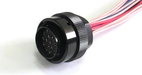 电动汽车连接器  充电桩高压航空插头  新能源储能连接器  整车通讯航空插座/插头  五键槽连接器  三头螺旋槽连接器  STP连接器  ST连接器