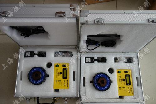 冲击式气动扳手测试仪
