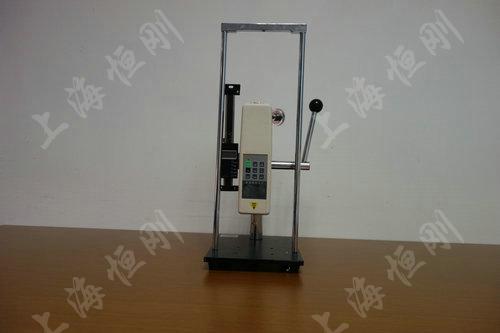 手压式拉力测试仪