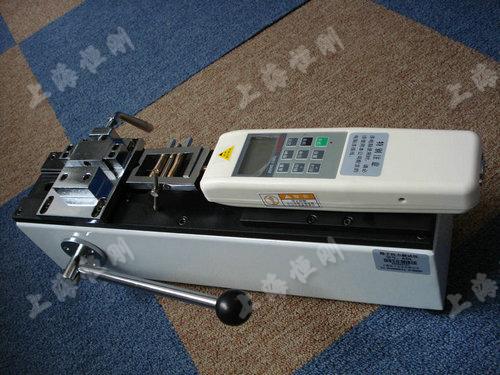 数显端子拉力测试仪