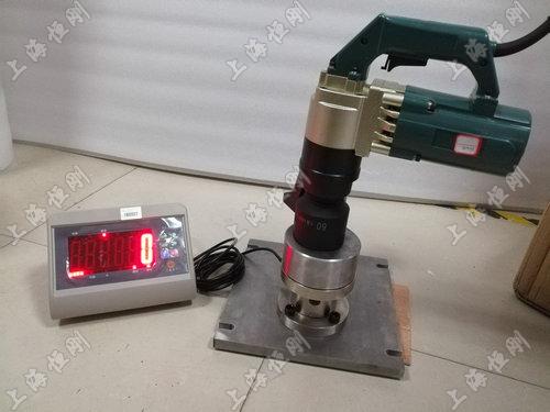 高强螺栓力矩检测仪图片