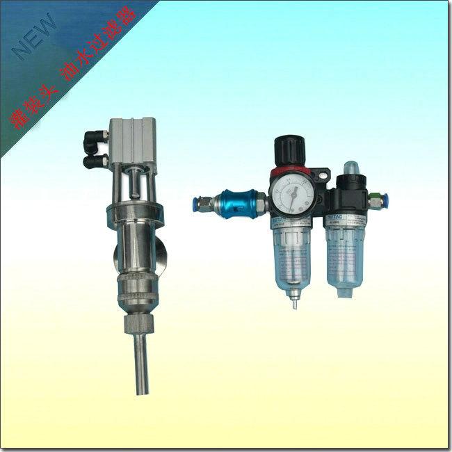 半自动灌装机灌装头/油水过滤器