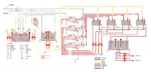 电解法次氯酸钠发生器的工作原理介绍(附工艺流程图)
