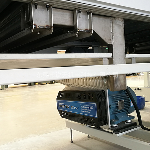雷茨超級風機如何進行超聲波清洗干燥