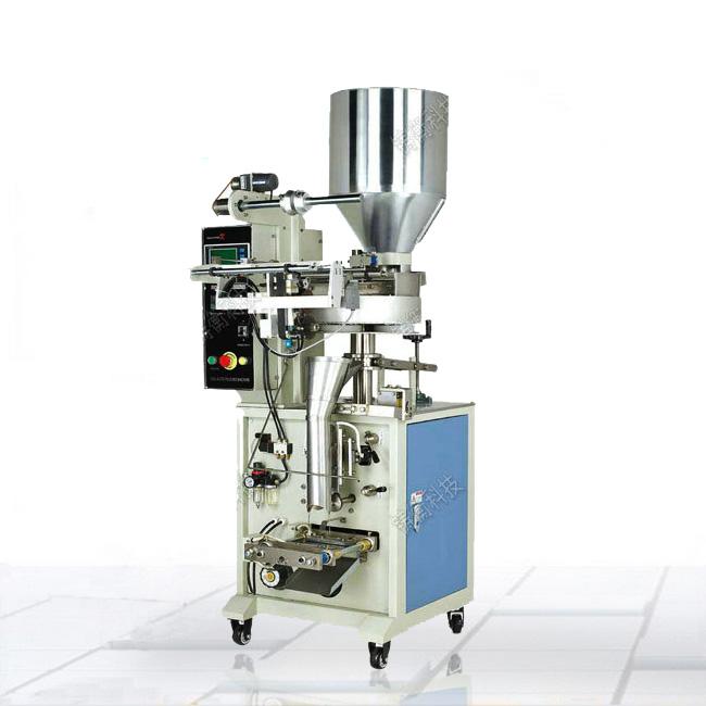 立式中药粉剂包装机