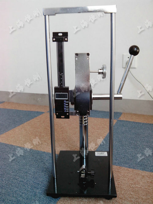 手动拉力检测仪图片