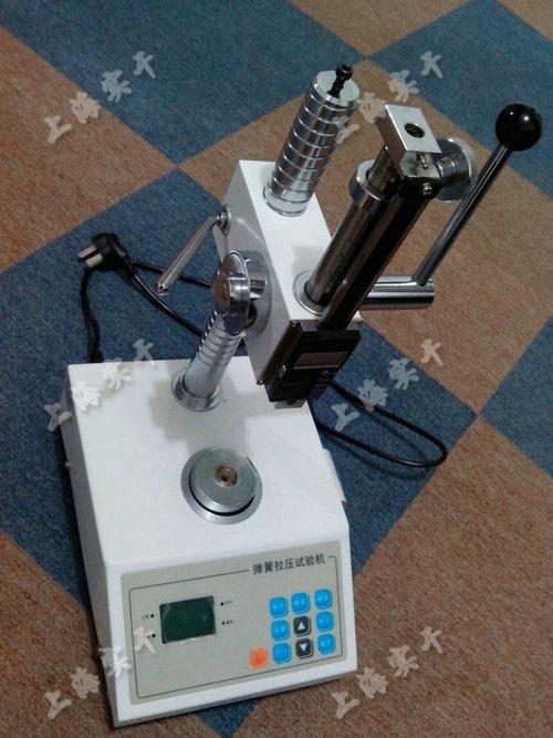 弹簧数显拉力试验机图片