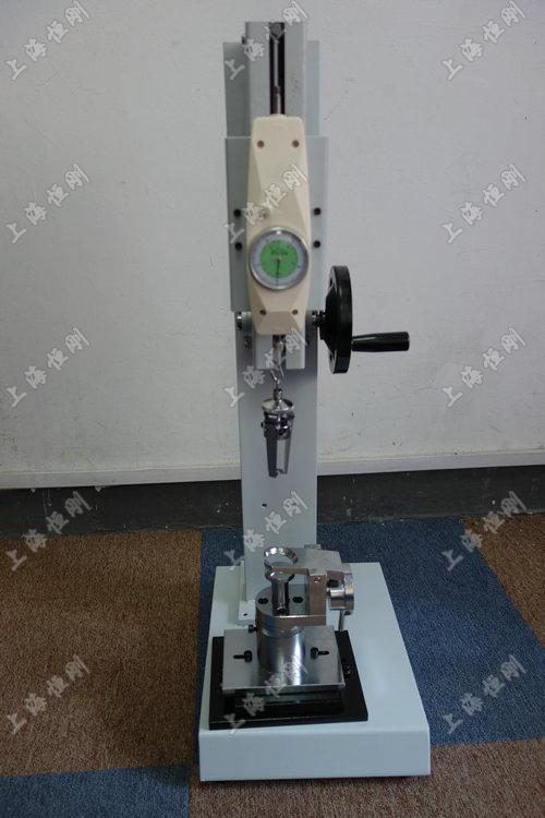 五爪扣拉力测试仪图片 可配置SGHF数显推拉力计