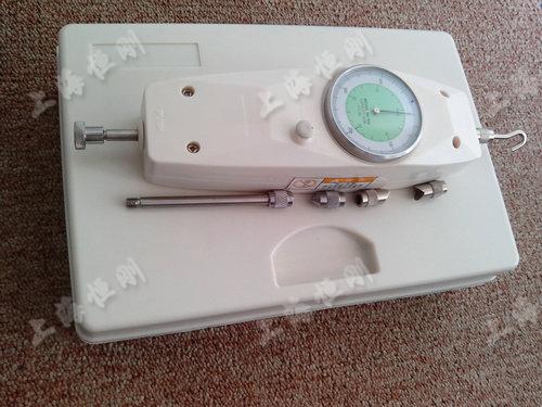 指针式拉压测力计图片