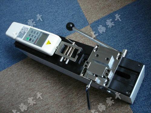端子拉力试验机配SGHF系列推拉力计