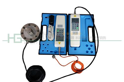 轮辐手持式压力计图片