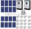 SZPV-40太阳能板发电光伏