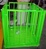 DCS-HT-H江西称牛用地磅秤 3t带围栏动物电子秤