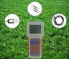 ST-WSY土壤温度、水分、盐分速测仪