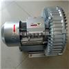 2QB720-SHH57(7.5KW)黑龙江,吉林,辽宁,吸粮食专用迁样机双叶轮高压风机