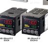 E5CC-RX2DSM-800OMRON/欧姆龙温控器原理及接线方式
